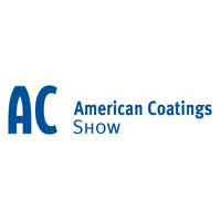american coatings show logo no year